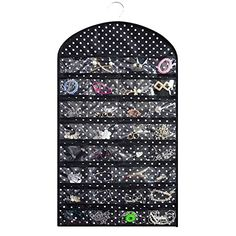 Eamay DoorWall Hanging File Organizers Foldable with 4 P https