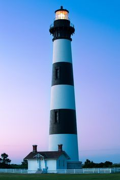 Bodie Island ... been there but I'd go again!