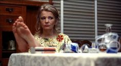 """Gena Rowlands in """"A Woman Under The Influence"""""""