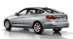 Los Mejores Autos: BMW 3 Series GT