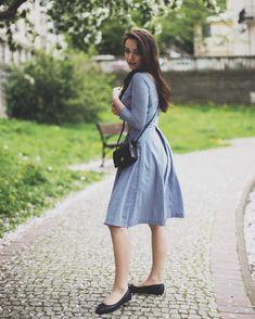 1,953 отметок «Нравится», 13 комментариев — Karolina Baszak (@karolinabaszak) в Instagram: «Nowa dostawa Rosinki w @aeterie #rosafemina #aeterie #vintagestyle #retrostyle #classic #dress…»