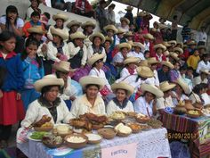 San Miguel de Pallaques Cajamarca, Perú