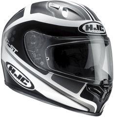 HJC FG-ST CINNATI Full Face Motorbike Helmet