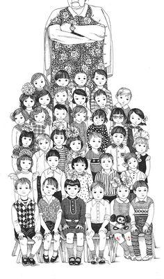 Прекрасное детство советских времен - Все интересное в искусстве и не только.