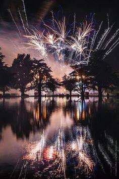fireworks~ Oise PhotoPassion