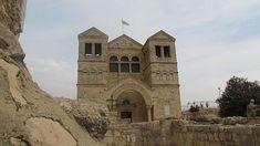 Monte Tabor, Galilea