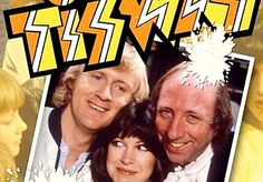 Tiswas was one of the best children's TV shows of all time. Custard pies, water balloons, gunge – they were all a staple of a show which gave Lenny Henry and Chris Tarrant their big break as presenters. Mad Hatter Day, Lenny Henry, Uk Tv Shows, Childhood Days, Kids Tv, Teenage Years, British History, Back In The Day, Comedians