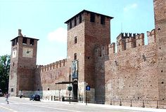 Verona (Castelvecchio)