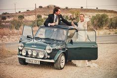 La boda de Sara y Juan © Ricardo Gay Luger de Lugermedia