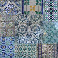 Lisbon azulejos :-)
