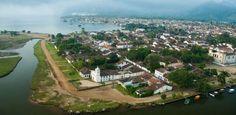 Costa Verde é eleita a melhor região brasileira para visitar em 2016