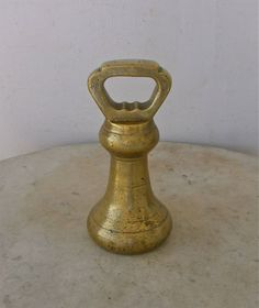 Your place to buy and sell all things handmade Bristol England, Brass Bell, Mysterious, Metals, 19th Century, I Shop, English, London