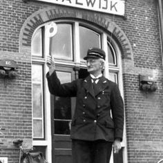 Treinstation Waalwijk