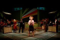 A Follow Spot: Dancing Back to 1979 with 9 TO 5: THE MUSICAL at IWU