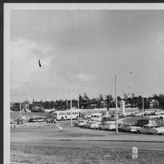 [Tapón en tramo de la nueva Avenida Baldorioty de Castro hacia el Puente Guillermo Esteves en Miramar] :: Fotos El Mundo 40-68