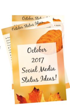 Everything you need to make October your easiest month on social media EVER - is all in the new Social Seeds pack! About Facebook, Philosophy Quotes, Picture Quotes, Real Life, Seeds, October, Social Media, How To Make, Social Networks