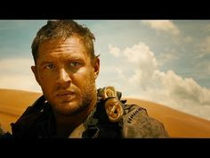 New Fiery Trailer for Mad Max: Fury Road