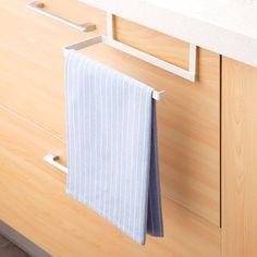 Küchenrollenhalter Edelstahloptik Rollenhalter Papierrolle Halter Hauszubehör | eBay
