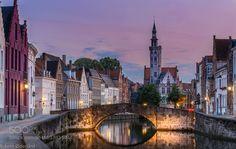 Brugge v2 by Jrndegrd