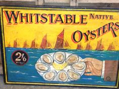 Whitstable -Fish Market
