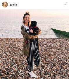 More zoella. More hair inspiration. Zoella Style, Zoella Outfits, Sugg Life, Zoe Sugg, Jc Caylen, Tyler Oakley, Phil Lester, Dan Howell, Beach Walk