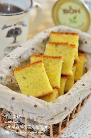 ~♥紫羅蘭的爱心厨房♥~ Violet's Kitchen: 牛油蛋糕 Butter Cake