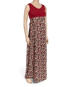 This Red Abstract Maternity Maxi Dress is perfect! Cute Maternity Dresses, Maternity Maxi, Tunic Leggings, Geometric Heart, Comfy, Summer Dresses, Abstract, Grey, Cotton