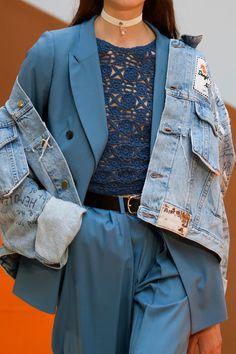 4849c9f38ac4ed Aalto at Paris Fashion Week Spring 2017