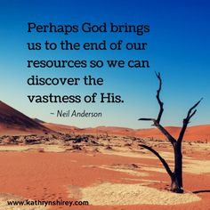 Trusting God to Multiply Your Resources