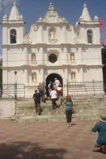 Trip to Honduras with Heifer International in 2006.  Study Tour for Teachers
