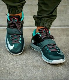 Nike KD VII 'Flight'
