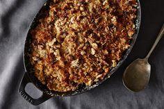 Bea's No-Peel Apple Crisp, a recipe on Food52