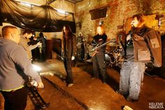 #watchmydying video shooting