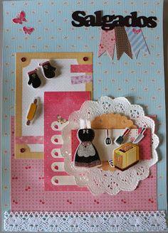 Vanessa Guazzelli: Fichário de Receitas Cupcake