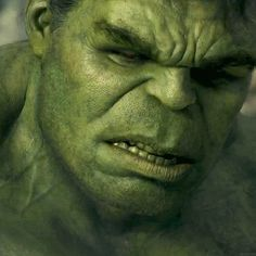 Hulk in Averngers: Age of Ultron