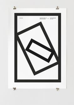 ©les graphiquants - Edge Fund 1 - #poster #graphic #design #unquotedsheets