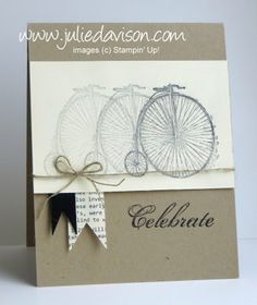 Motion Stamping Technique with Feeling Sentimental by juls716 - Cards and Paper Crafts at Splitcoaststampers