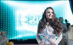 Larissa Manoela conta detalhes de sua festa e fala sobre escolha de João Guilherme como príncipe