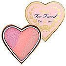 Too Faced Sweethearts Perfect Flush Blush - Sweethearts Perfect Flush Blush Candy Glow  #sephora