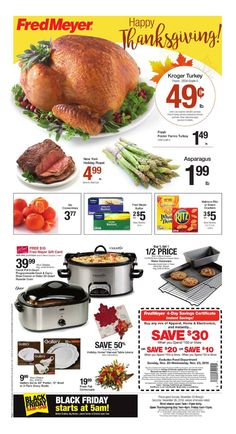 Fred Meyer Weekly Ad June 4   2017   Do You Know Whatu0027s In And Whatu0027s Hot  In The Fred Meyer For This Week? Here Are Fred Meyer Ad This Week