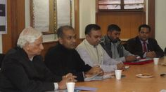 Consultative Workshop on Budget 2014-15