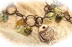 Handmade Beach Inspired Jewelry
