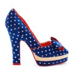 Irregular choice shoes - Bing images