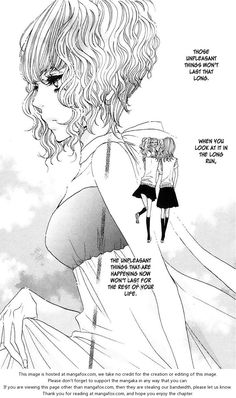 Suki tte Ii na yo vol 7 ch 28 What Megumi says here is fantastic!  ^_^
