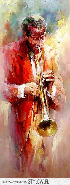 Kai Fine Art is an art website, shows painting and illustration works all over the world. Music Painting, Music Artwork, Images D'art, Arte Black, Jazz Art, Jazz Music, Art Et Illustration, African American Art, Art Pictures