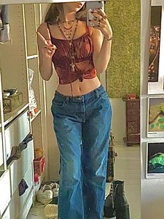 2000s Fashion, Indie Fashion, Aesthetic Fashion, Aesthetic Clothes, Tomboy Fashion, Pink Aesthetic, Indie Outfits, Retro Outfits, Grunge Outfits