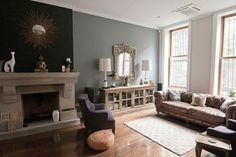 13 Best All Renovation Construction - Manhattan Brownstone