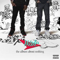 Hip Hop Album Sales Week Ending 04/05/15: Wale, Ludacris & Kendrick Lamar on the Charts