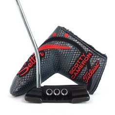 Scotty Cameron Limited Jet Setter H-2011 Putters