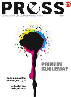 Pressin 1/2011 (Versio 1). Lue lehti: http://www.issuu.com/mcipress/docs/pressin0111